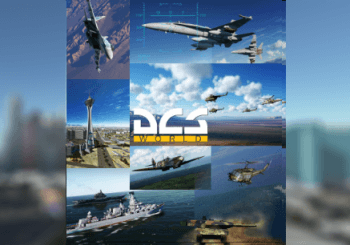 DCS World : version 2.5 stable disponible