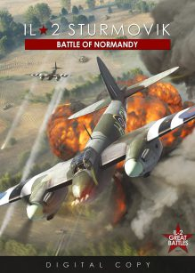IL-2 Great Battles: Battle of Normandy