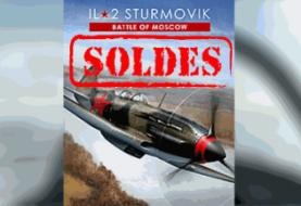 IL-2 Great Battles: Soldes d'été jusqu'au 9 Juillet 2020