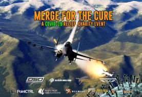 DCS : Tournoi caritatif MERGE FOR THE CURE