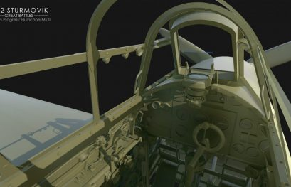 IL-2 Great Battles: JDD N°253