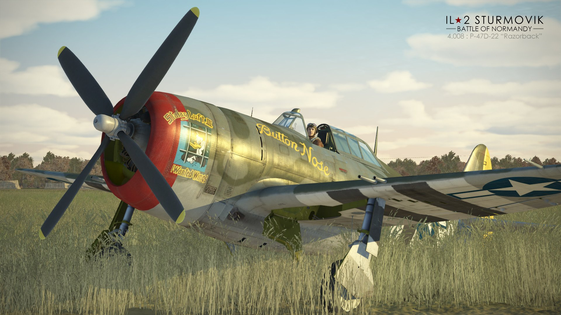 Il-2 Great Battles: Patch 4.008 et début de l'Early Access de BON