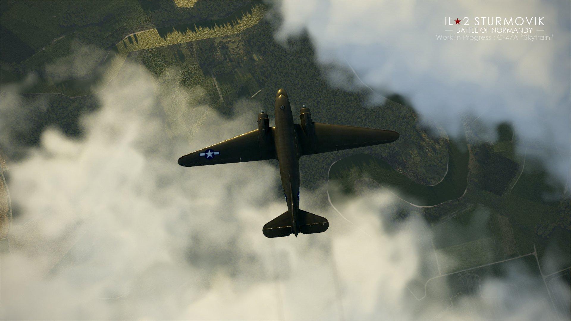 IL-2 Great Battles: JDD N°259 Une rentrée chargée !