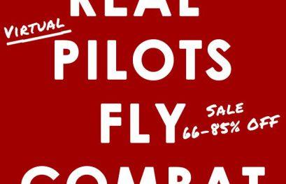 "IL-2 Great Battles: Solde - 66 à 85% ""Real Virtual Pilots Fly Combat"""