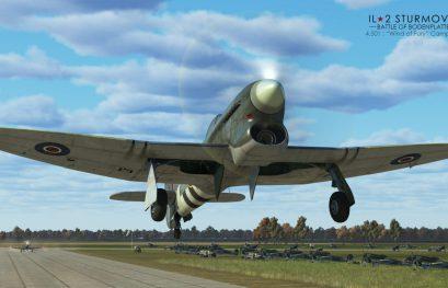 Il-2 Great Battles: JDD N°260 Du changement dans l'air...