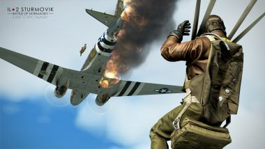 IL-2 Great Battles: JDD N°264  C-47A Dakota et Hurricane prévu au prochain patch !