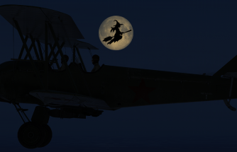 IL-2 Great Battles: Soldes d'Haloween 2020