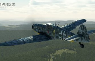 IL-2 Great Battles: Patch 4.503 déjà dispo !