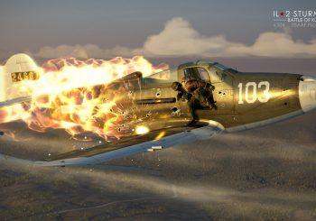 IL-2 Great Battles: Patch 4.504  Du changement visuel et sonore !