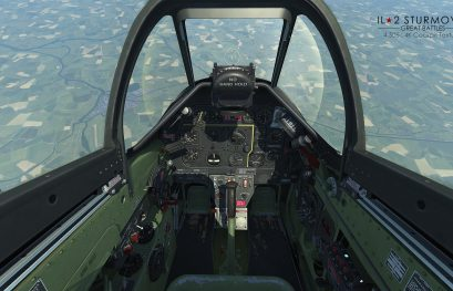 IL-2 Great Battles: Patch 4.505 Belle surprise de fin d'année !